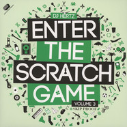 DJ Hertz - Enter The Scratch Game Volume 3