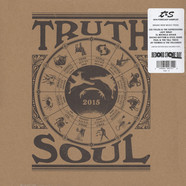 V.A. - Truth & Soul Forecast 2015 Green Vinyl Edition