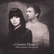 Olafur Arnalds & Alice Sara Ott - The Chopin Project