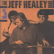 Jeff Healey Band - See The Light