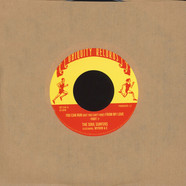 Soul Surfers, The - You Can Run (But You Can't Hide) From My Love Feat. Myron & E