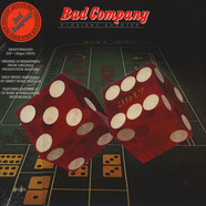 Bad Company - Straight Shooter Deluxe Edition