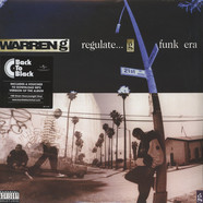 Warren G - Regulate … The G-Funk Era