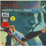 Gerry Mulligan - Relax!