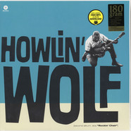 Howlin Wolf - Second Album aka Rockin Chair