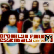Brooklyn Funk Essentials - Make Them Like It