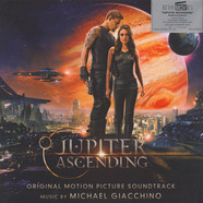 Michael Giachino - OST Jupiter Ascending