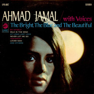 Ahmad Jamal - The Bright, The Blue And The Beautiful
