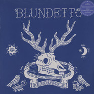 Blundetto - World Of Blundetto