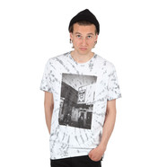 Obey - Icon Face Billboard Photo T-Shirt