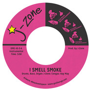 J-Zone - I Smell Smoke / Time For A Crime Wave