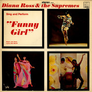 "Supremes, The - Sing And Perform ""Funny Girl"""