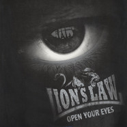 Lion's Law - Open Your Eyes