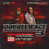 Dj Kost & Dj Goldfingers - Double Face 3