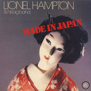 Lionel Hampton & His Big Band - Made In Japan