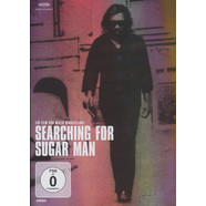 Searching For Sugar Man - The Movie DVD