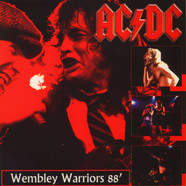 AC/DC - Wembley Warriors 88