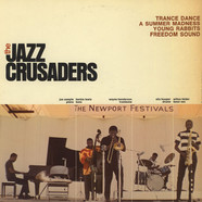 Crusaders, The - The Festival Album