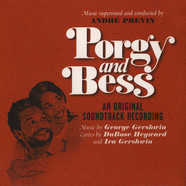 Andre Previn - OST Porgy And Bess by George Gershwin