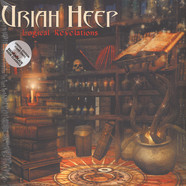 Uriah Heep - Logical Revelations