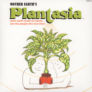 Mort Garson - Mother Earth's Plantasia