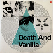 Death & Vanilla - To Where The Wild Things Are Blue Vinyl Edition