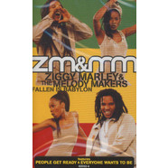 Ziggy Marley & The Melody Makers - Fallen Is Babylon