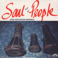Afro Percussion Ensemble - Soul Of A People