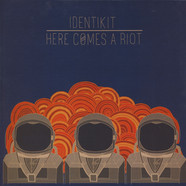 Identikit - Here Comes A Riot