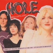 Hole - Hole Lotta Love