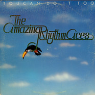 Amazing Rhythm Aces, The - Toucan Do It Too