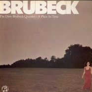 Dave Brubeck Quartet, The - A Place In Time