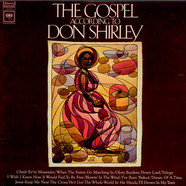 Don Shirley - The Gospel According To Don Shirley