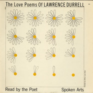 Lawrence Durrell - The Love Poems Of Lawrence Durrell, Read By The Poet