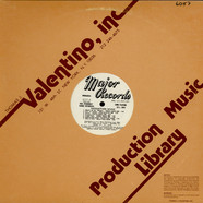 V.A. - Valentino Production Music Library 6057