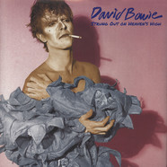 David Bowie - Strung Out On Heaven's High