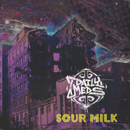 Daily Meds - Sour Milk