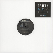 Cryptic One - Truth: Whole Truth, Half Truths & Lies