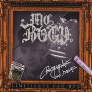 MC Bogy - Biographie Eines Dealers Limited Edition