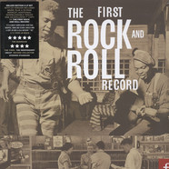 V.A. - The First Rock N Roll Record