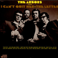 Arbors, The - Featuring: I Can't Quit Her - The Letter