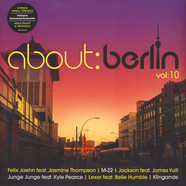 About:Berlin - Volume 10