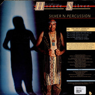 Horace Silver - Silver N Percussion