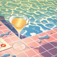 Breeze, The - Cocktails By The Pool