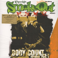 Body Count - Smoke Out Live Green Vinyl Edition