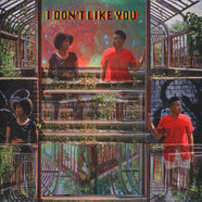 Theesatisfaction - I Don't Like You / Supa Dupa (Love Affair)