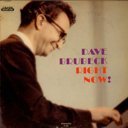 Dave Brubeck - Right Now!