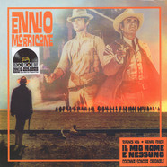 Ennio Morricone - OST Il mio nome e' nessuno - My Name Is Nobody Clear Vinyl Edition
