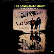Rance Allen Group, The - Truth Is Where It's At