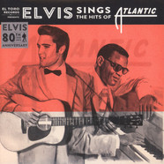Elvis Presley - Elvis Sings The Hits Of Atlantic